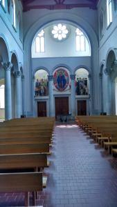 Abbey Church 2